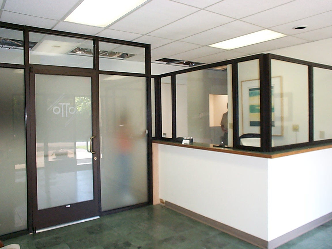 commercial interior glass door. 4-27-06 Otto 006 Commercial Interior Glass Door F