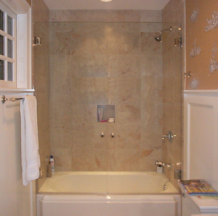 Custom Glass Works of Fort Mill, SC - Serving North and South Carolina